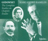 Godowsky: The Complete Studies on Chopin's Etudes / Hamelin