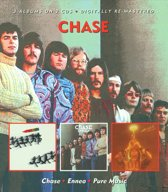 Chase /Ennea / Pure Music