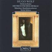 Wolf Orchesterlieder/ Fischer-Di