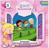 Zoes Zauberschrank 02