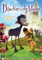 Blackie Wil Naar De Maan (dvd)