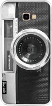 Casetastic Softcover Samsung Galaxy J4 Plus (2018) - Camera