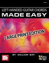Left-Handed Guitar Chords Made Easy