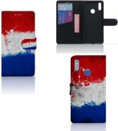 Huawei Y7 (2019) Bookstyle Case Nederland