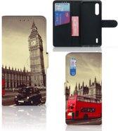 Xiaomi Mi 9 Lite Flip Cover Londen