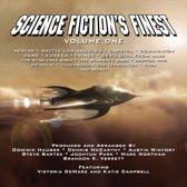 Science Fiction'S Finest Vol.1