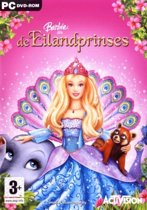 Barbie: As Island Princess - Windows