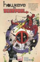 Hawkey Vs Deadpool