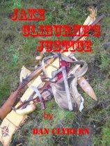 Jake Cliburne's Justice