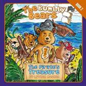 The Bumbly Bears in the Pirate's Treasure