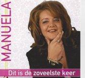 Manuela - Dit Is De Zoveelste Keer
