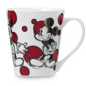 Disney Mok Mickey dots