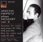 Mozart: Symphonies 40, 35 & 36