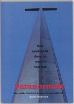 Dieperink, Zoektocht door de wereld vh paranormale