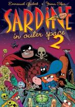 Sardine in Outer Space 2