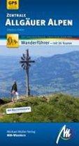 Zentrale Allgäuer Alpen