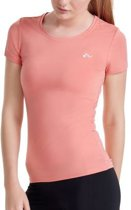 Only Play - Clarissa SL Training Tee - Dames - maat L