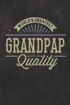 World's Greatest Grandpap Premium Quality