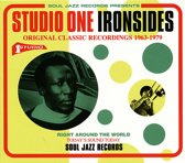 Soul Jazz Records Presents : Studio One Ironsides