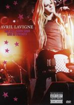 Avril Lavigne - The Best Damn Thing Live in Toronto