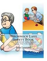 Whonnock Lake Safety Book