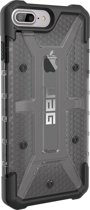 UAG Hard Case iPhone 8/7/6S Plus Plasma Ash Black