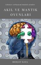 Akıl ve Mantık Oyunları
