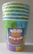 Happy Birthday bekers