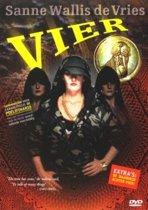 Sanne Wallis De Vries - Vier