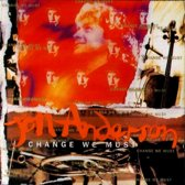 Change We Must (Expanded Edition)