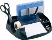 Essentials Green Maxi Office accessoire houder - zwart/blauw