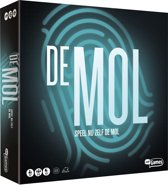 Wie is de Mol? molboekje