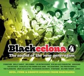 Various - Blackcelona 4. The Sound Of The New Generation
