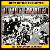 Best Of The Exploited: Totally Exploited