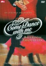 101 String Orchestra - Come Dance With Me