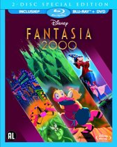 Fantasia 2000 (Blu-ray + Dvd) (Special Edition)