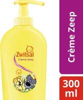 Zwitsal Crème Zeep Woezel & Pip - 300 ml - Baby