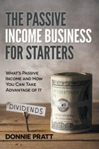 The Passive Income Business for Starters