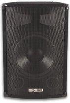 Velleman VDSG8 Zwart luidspreker