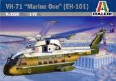 Italeri VH-71 Marine One (EH-101)