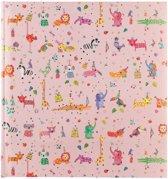 GOLDBUCH GOL-15441 TURNOWSKY Babyalbum BABY PETS PINK als Fotoboek zonder tekst