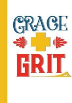 Grace + Grit: 90 Day Chronic Pain Tracker/Diary