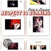 Paris Is Sleeping: Respect Is Burning
