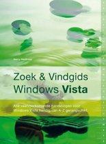 Zoek- & Vindgids Windows Vista