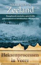 Mysteries in Nederland - Zeeland