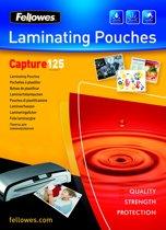 LAMINATING POUCH A4 125MIC 100PK