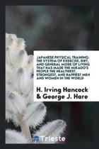 Japanese Physical Training