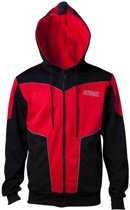 Ant-Man & The Wasp - Ant-Man's Suit Hoodie - M