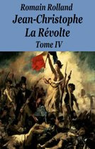 Jean-Christophe La Révolte T 4