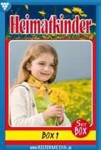 Heimatkinder Box 1 – Heimatroman